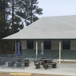 Alliance Bible Church building