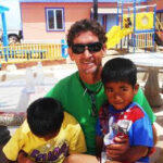 Xiwi de Vida Mexico Missionary