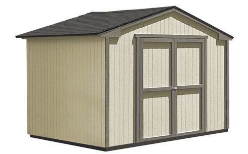 Help Us Get our Shed Month